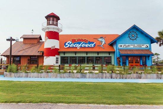 Restaurants At The Wharf Orange Beach Al