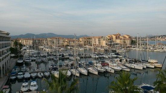 Largejpg Picture Of Mercure Thalassa Port Frejus - Thalasso port frejus