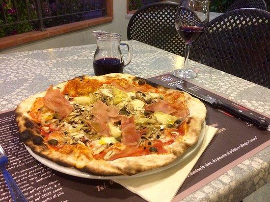 Vicchio, إيطاليا: La Casa Matta