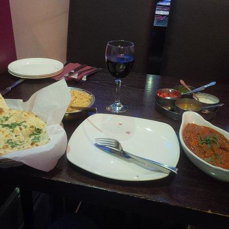 Punjab Tandoori Restaurant Photo