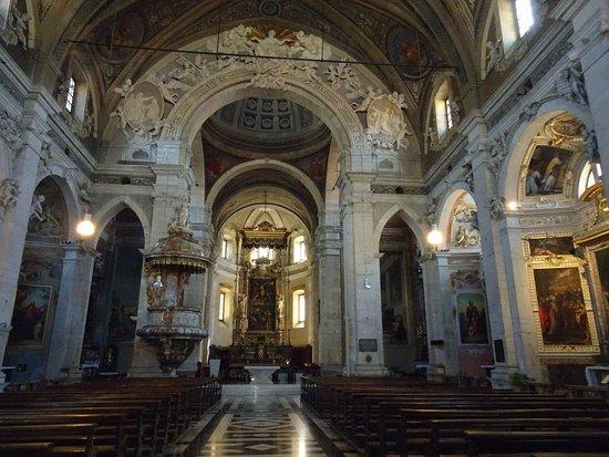 Chiesa Collegiata dei SS Pietro e Stefano