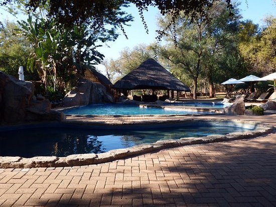 Shiduli Private Game Lodge Foto