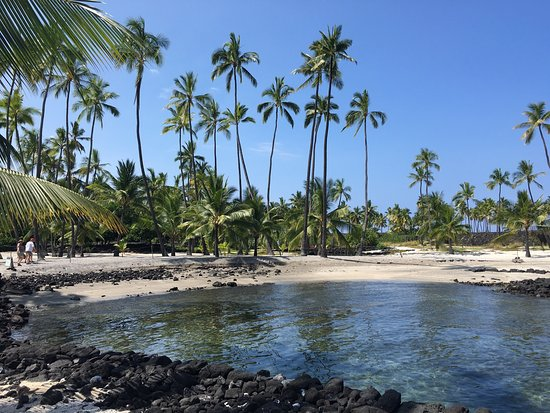 Honaunau, Havaí: photo1.jpg