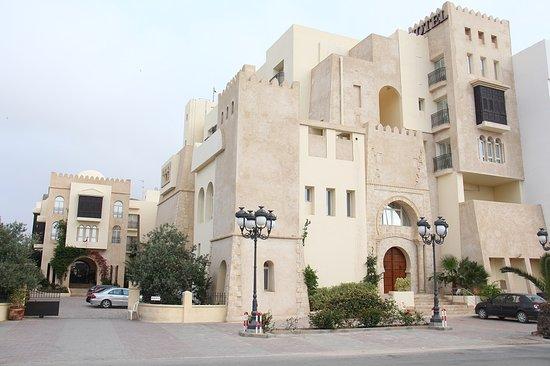 Photo of Borj Dhiafa Sfax