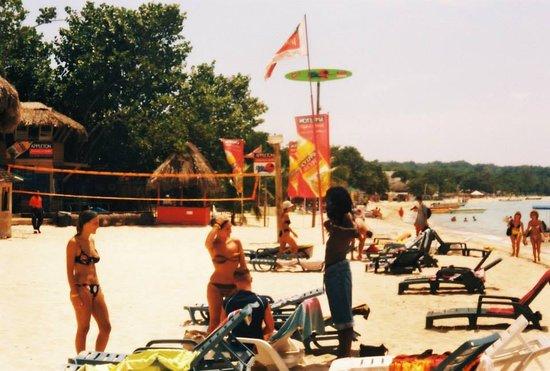 Foto de Merrils Beach Resort III