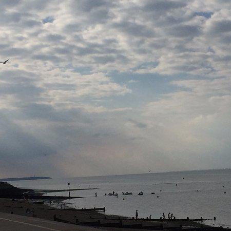 Herne Bay Central Beach: Herne Bay