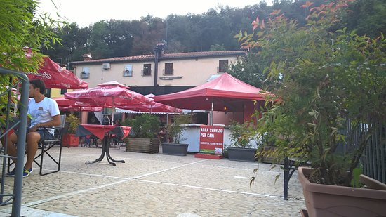 Terrazza al Lago, Arcugnano - Restaurant Reviews, Phone Number ...