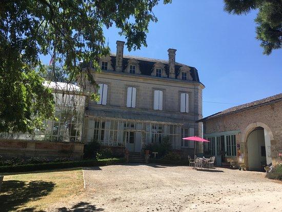 Pessac-sur-Dordogne Foto