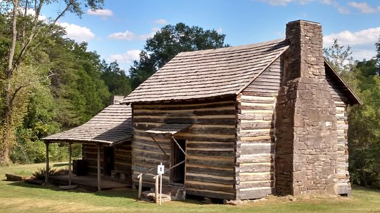 Marble Springs State Historic Site Knoxville 2019 All