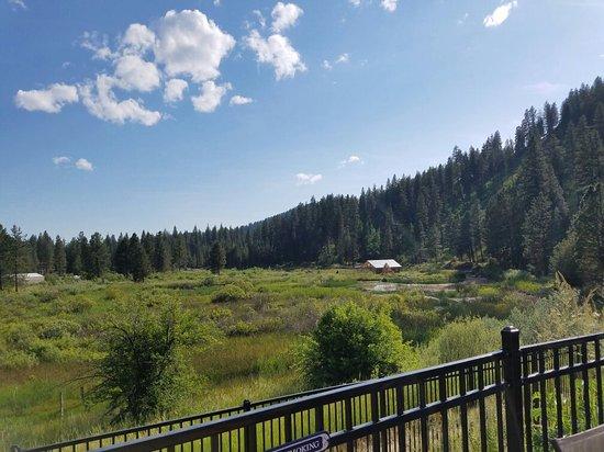 Idaho City, ID: The Springs