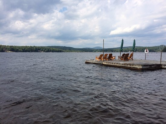 Long Lake Bild