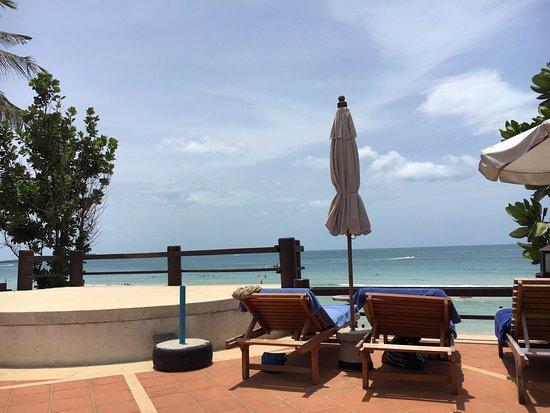 Banana Fan Sea Resort-bild