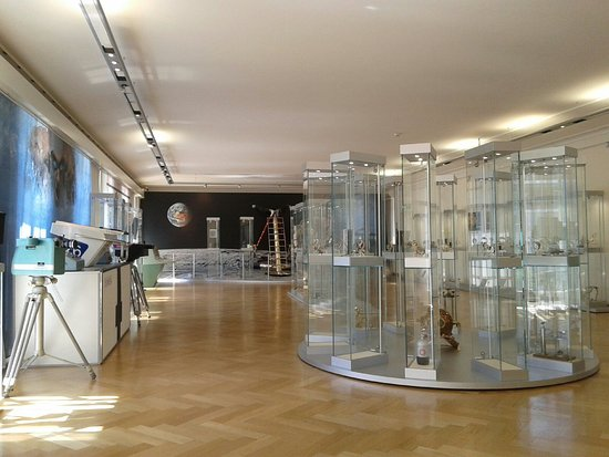 Omega Museum