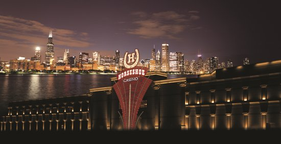Casino chicago horseshoe safest sports gambling sites