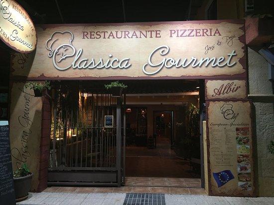 Restaurante Classica Gourmet: photo0.jpg