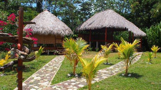 Big Corn Island, Nicaragua: Yoga&Massage