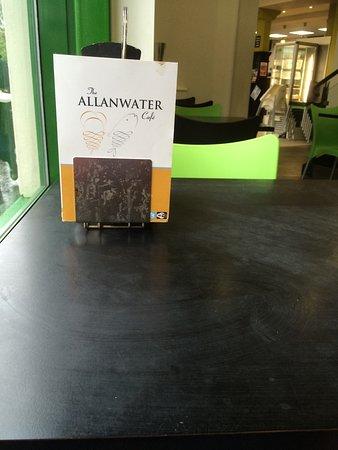 The Allan Water Cafe: photo0.jpg