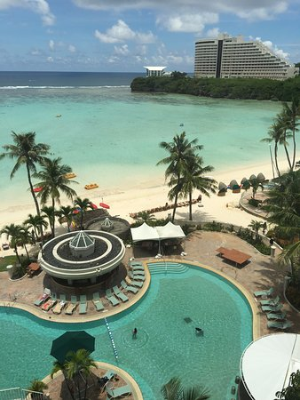 The Westin Resort Guam: what i love about the hotel