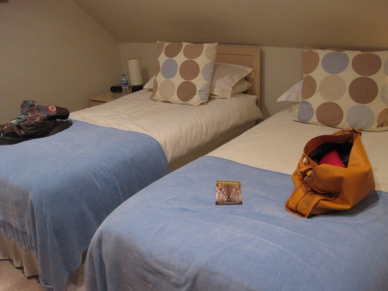 Orchard House B&B: Comfortable beds