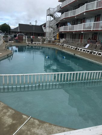 Cape Cod Inn Motel Foto