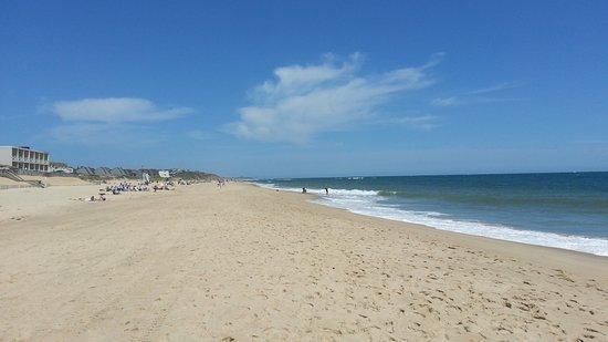 Main Beach Great Expanse Of