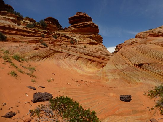 how to get to coyote buttes south