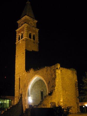 Church of St. Bernardine
