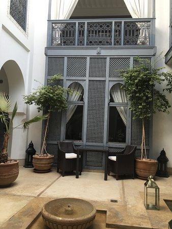Riad Adore: Wonderful, relaxing hideaway 😊