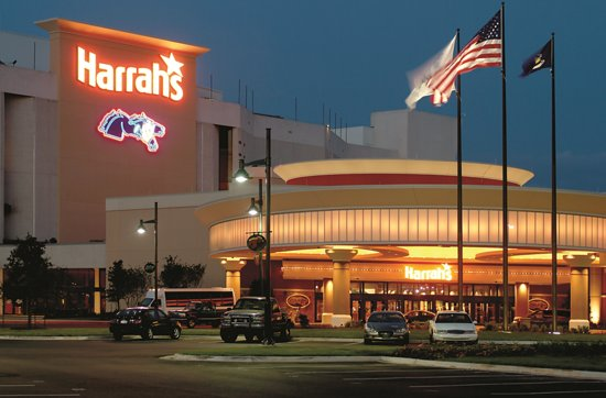 Bossier City, LA: Harrah's Louisiana Downs