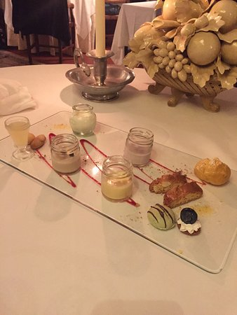 Restaurant Il Falconiere: photo0.jpg