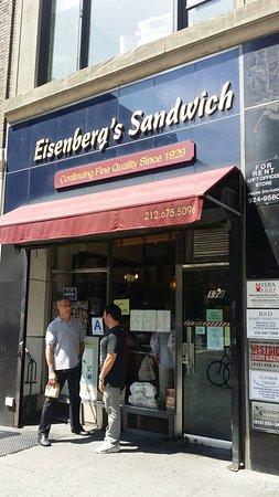 Eisenberg & Eisenberg