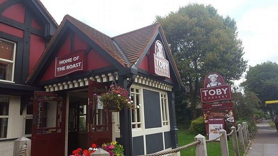 Toby Carvery: Toby
