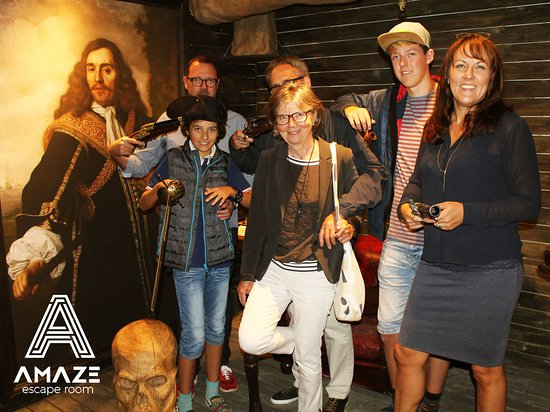Amaze Escape Room Odense 2020 All You Need To Know