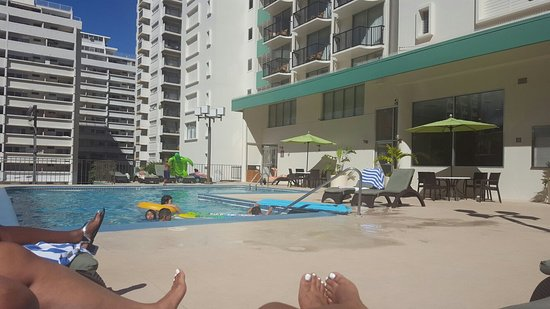 Waikiki Resort Hotel: 20160730_153557_large.jpg