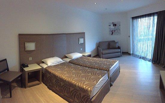 Calvi Hotel