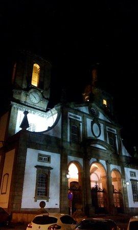 Catedral de San Julián: San Julian