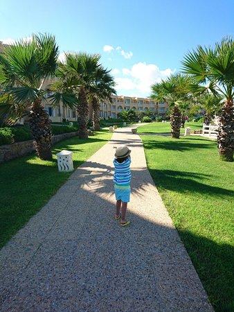 Cap-Bon Kelibia Beach Hotel & Spa: DSC_0877_large.jpg