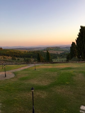 Villa San Filippo Resort Photo
