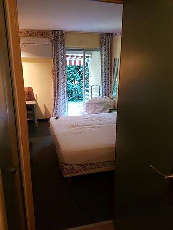 Hotel Lou Paradou: 20160805_110632_large.jpg