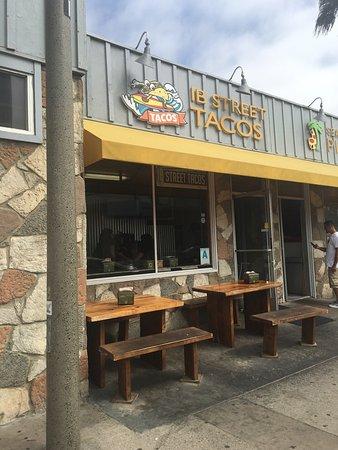 IB Steet Tacos
