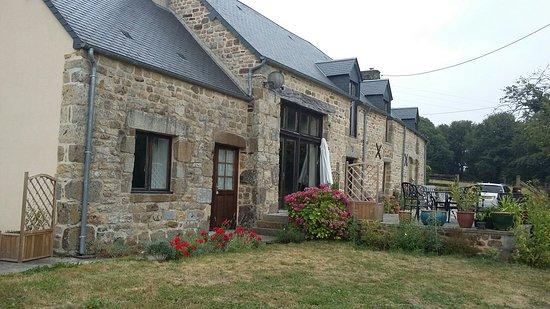 Домфрон, Франция: 20160904_163558_large.jpg