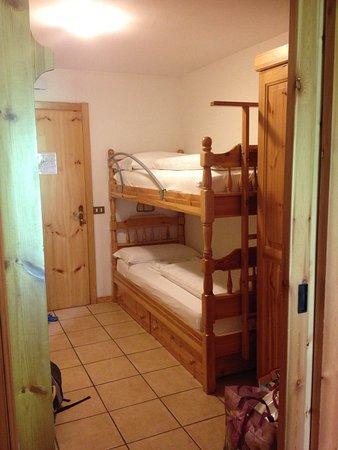 Residence Aparthotel Des Alpes: photo2.jpg