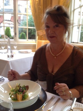 The Goring Dining Room: photo2.jpg