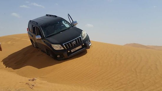 Desert Dream 4x4 Tours