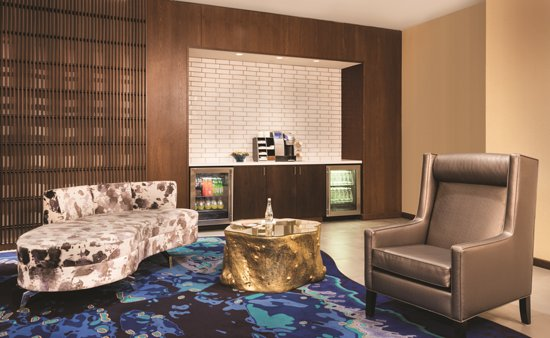 the linq hotel casino concierge desk - Concierge Desk Design
