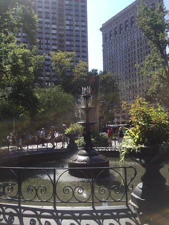 Nel centro di NY - ottimo soggiorno
