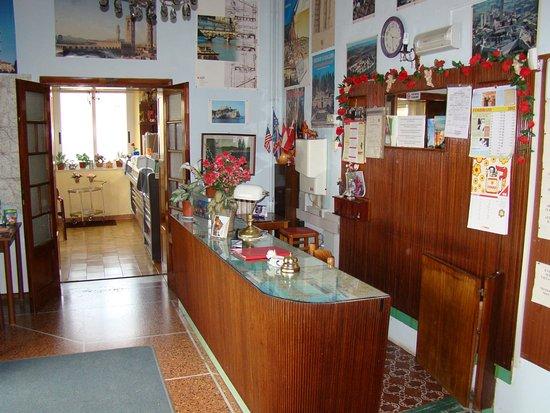 Photo of Hotel Mediterraneo Tirrenia