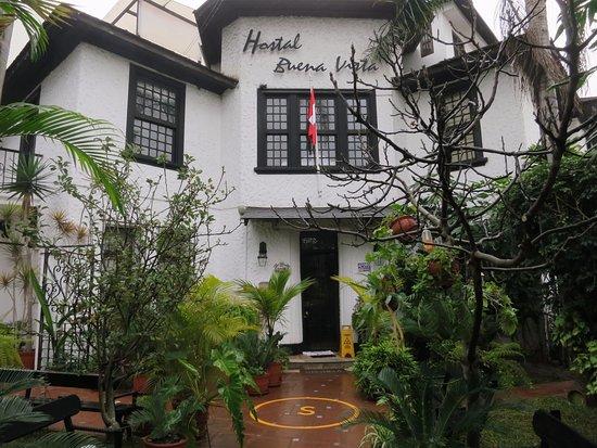 Photo of Hostal Buena Vista Lima