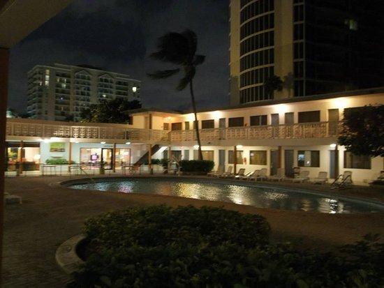 Foto de Travelodge Monaco N Miami and Sunny Isles Beach