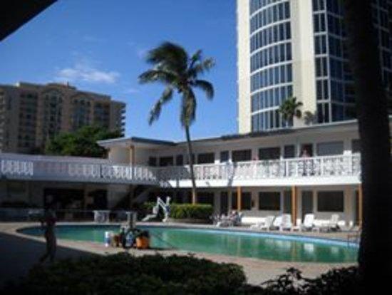 Travelodge Monaco N Miami and Sunny Isles Beach รูปภาพ